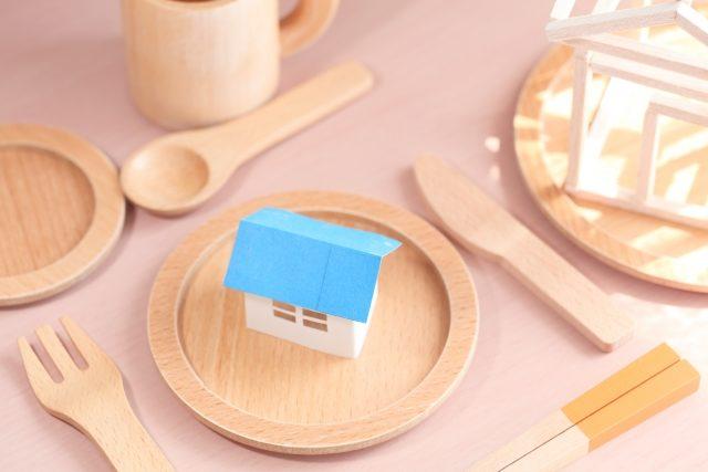 注文住宅を建てるハウスメーカーの選び方