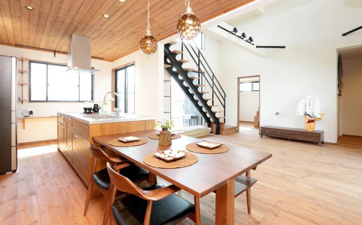宮崎のハウスメーカー 万代ホーム